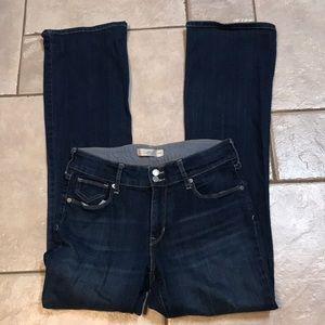 Levi's Bootcut Jeans, Size 8